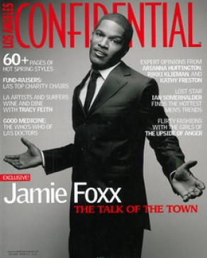 LA Confidential Spring 2005