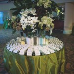 Linda Howard Events - Randie & Alan - Placecards