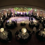 Linda Howard Events - Randie & Alan - Reception at Beverly Hills  Hotel