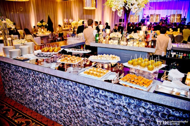 Wedding desserts archives linda howard events dessert bar another option would be to replace the wedding cake with multiple mini cakes for each guest these can either be used as a centerpiece or junglespirit Images