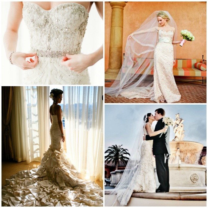 bridal gown shopping tips linda howard events