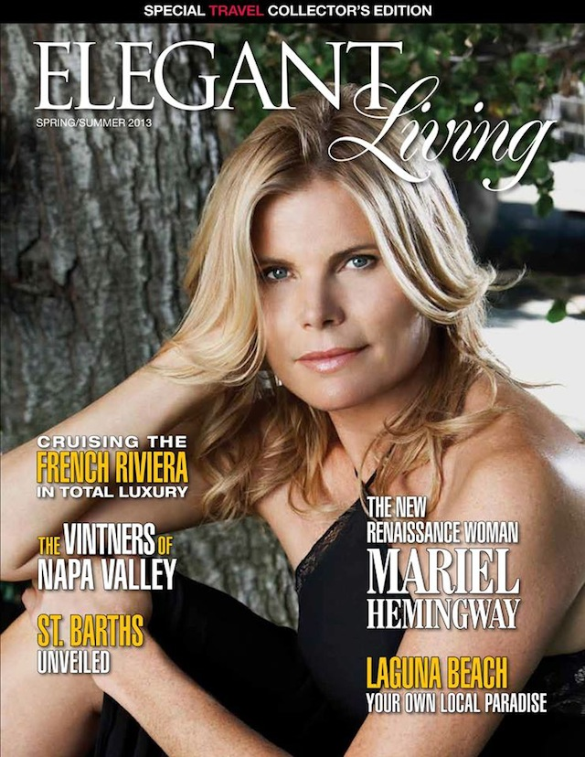 Elegant Living 2013-Cover