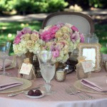 Detailing Your Bridal Shower