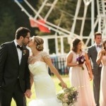 Magical Wedding of Karen and Fraser