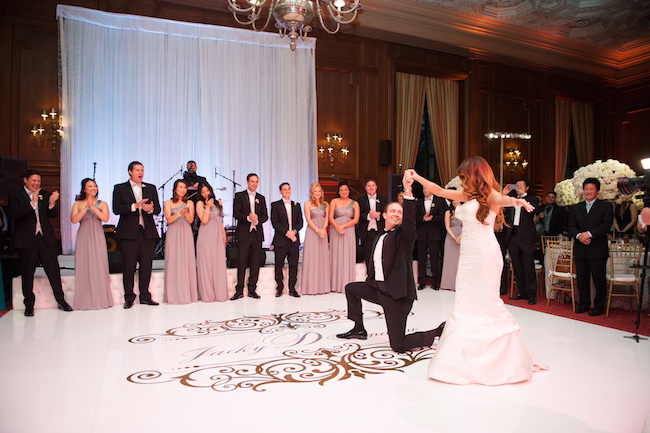 Linda Howard Events- CA Club Wedding-12
